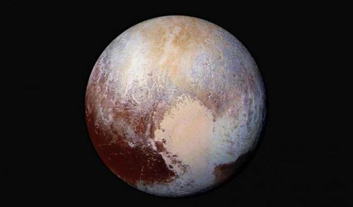Plutone riabilitato?