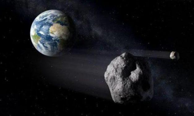Osiris Rex e Dart in prima linea per lo studio degli asteroidi