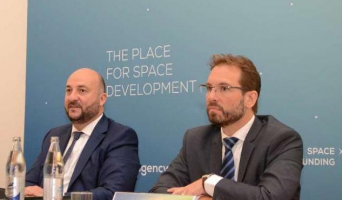 Il Lussemburgo lancia la propria agenzia spaziale