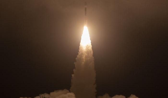 Lanciato ICESat-2, il nuovo occhio sui ghiacci del pianeta