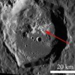 Depressioni di Mercurio, mistero risolto