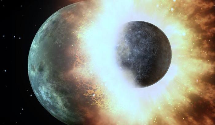 Battaglie planetarie, così la Terra ha rubato l'acqua agli altri mondi