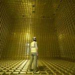 Prime tracce di neutrini per Dune