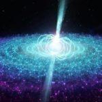 Getti di materia per stelle di neutroni insolite