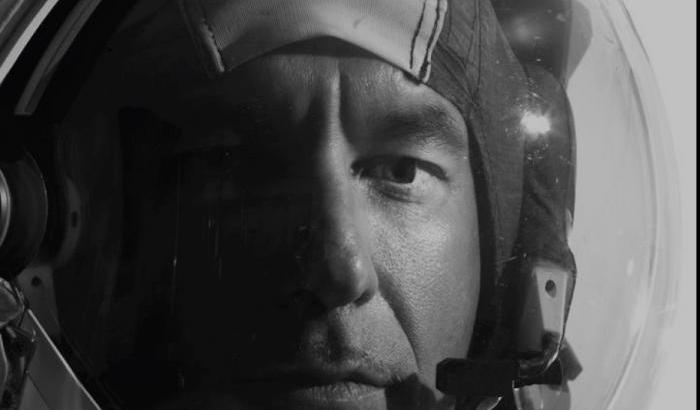 L'astronauta si racconta in questa intervista rilasciata tra Houston e Colonia