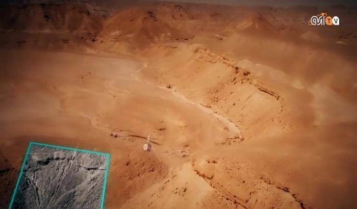 Un elicottero per Mars 2020