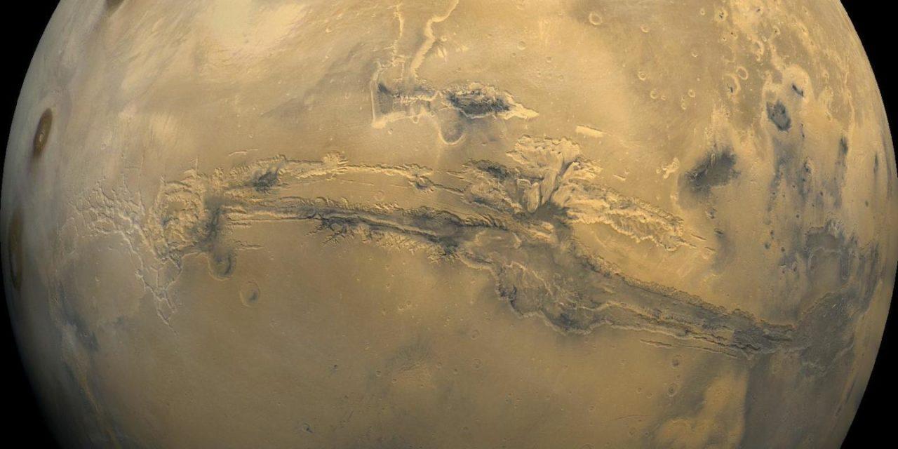 Pianeta rosso, trovato carbonio organico nei meteoriti marziani