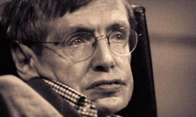 Addio a Stephen Hawking, la prima luce sui buchi neri