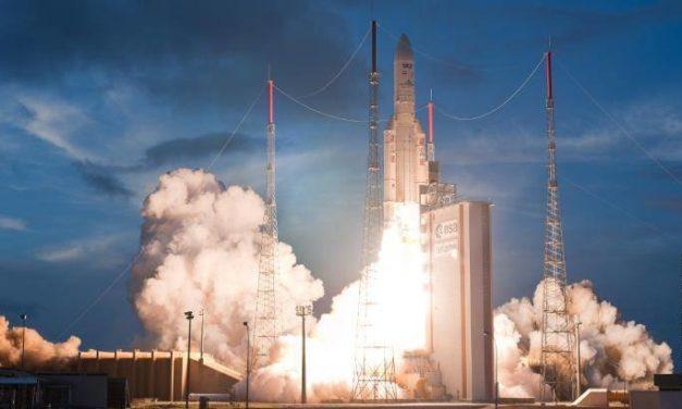 Ariane-Dragon-Lunga Marcia,  vittorie e sconfitte