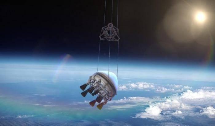 AsiTv Replay: Da Zero all'infinito… in pallone stratosferico