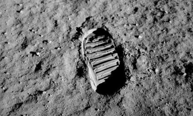Corsa alla Luna ieri e oggi