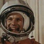 Gagarin, storia di un mito
