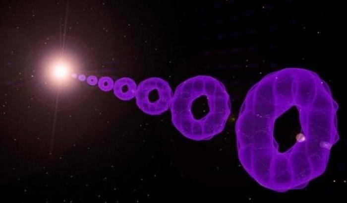 Gli atomi della sinfonia cosmica