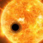 Hubble, caccia all'elio