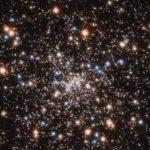 Hubble, un ammasso globulare da 13,4 miliardi di anni