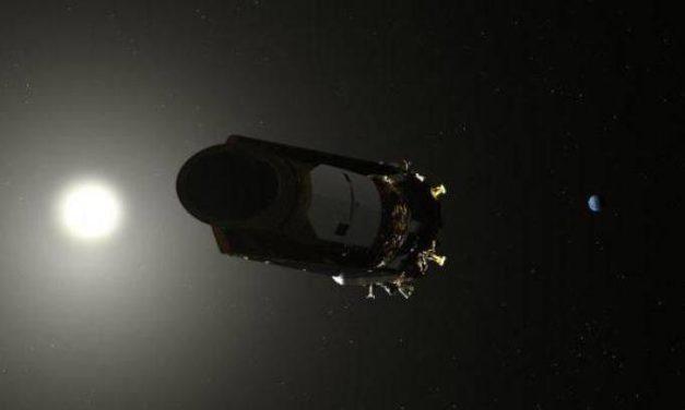 Kepler, il cacciatore di mondi in prepensionamento