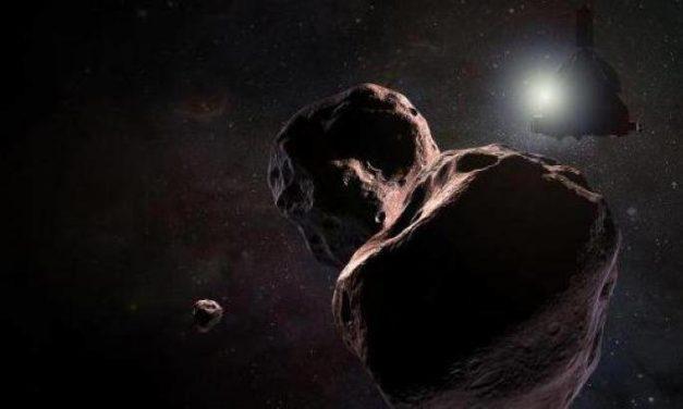 Il nuovo orizzonte di New Horizons