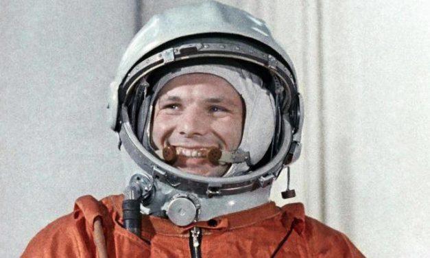 L'uomo che conquistò lo spazio
