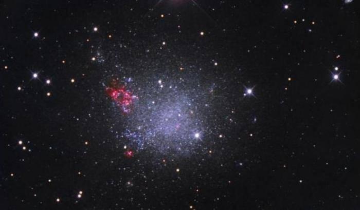 Materia oscura: e se fossero buchi neri primordiali?