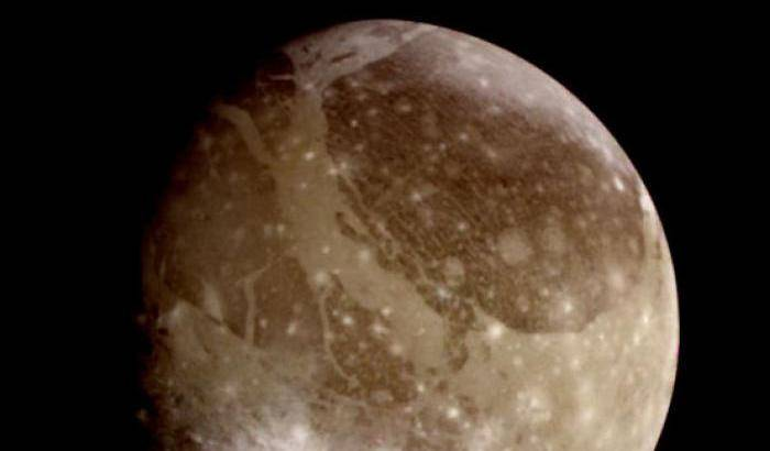 Missione Galileo, nuovi scenari per dati vintage