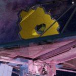 Nuova timeline per Webb Telescope