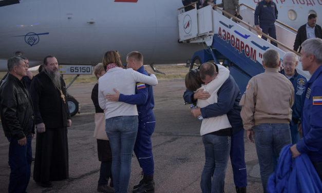 Incidente Soyuz, ecco cosa sappiamo e cosa potrebbe succedere