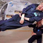 Stephen Hawking, scienziato del tutto