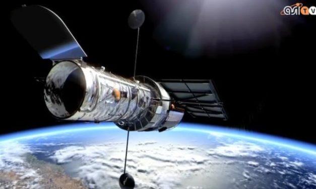 30 anni di Hubble, 12 mesi di gemme nascoste