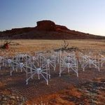 Askap e Mwa alla ricerca di fast radio burst