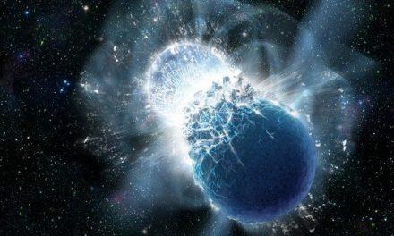 L'astronomia multimessaggera è femmina