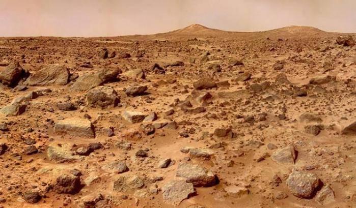 iMars, così porteremo le rocce marziane sulla Terra