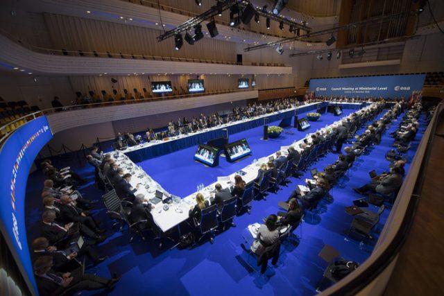 Battiston: lanciatori e Fly-Eye, l'Italia firma due accordi alla pre-ministeriale