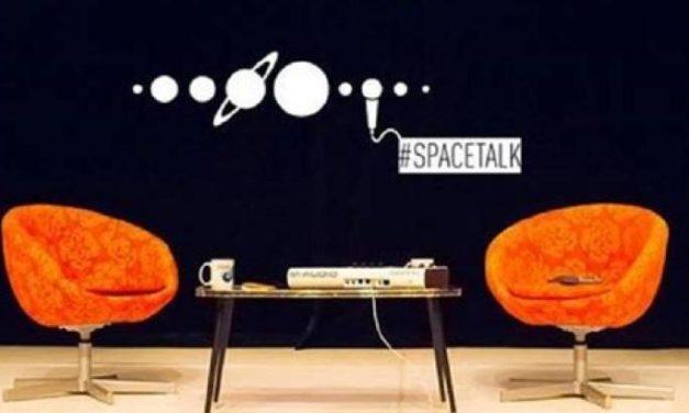 #SpaceTalk: Nel segno di Marte