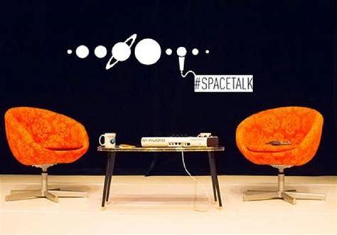 #SpaceTalk: Matera 2019 dà Spazio alla cultura