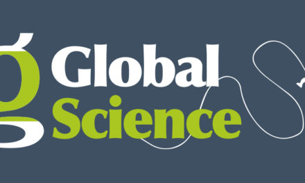 Tutti i numeri di GlobalScience