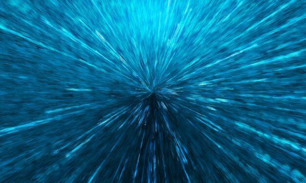 Dal Big Bang ai primi elementi pesanti