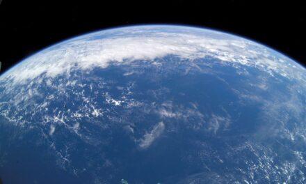 Origine degli oceani, una nuova ipotesi