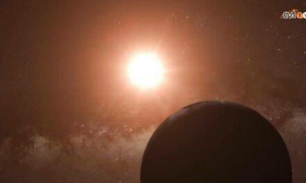 Proxima Centauri ha un secondo pianeta? 