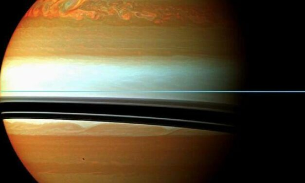Esopianeti, scoperto un 'Saturno tiepido'