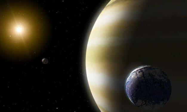Il triste destino delle lune dei giganti