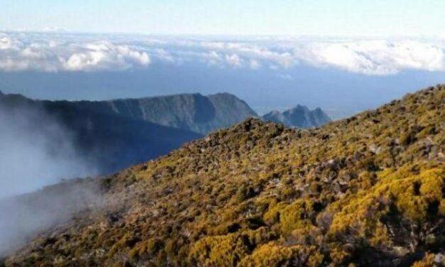 La Réunion, l'isola con la lava più antica al mondo