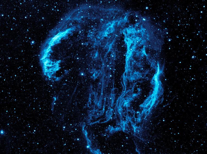 L'enigmatica distanza del Velo