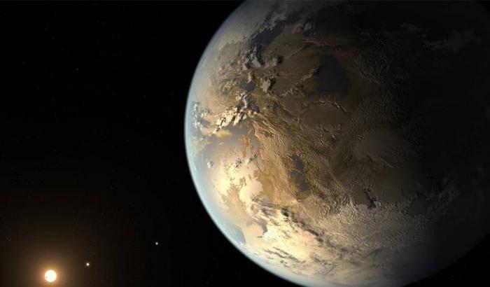 Scovare forme di vita nell'universo? Ecco il nuovo indiziato