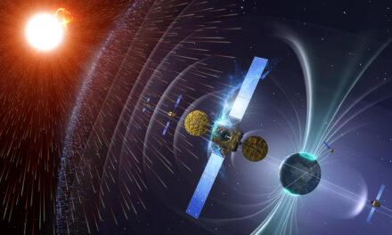 Radiazioni cosmiche, dagli smartphone alle navicelle
