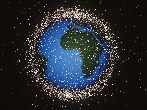 SSL, soccorso spaziale per satelliti
