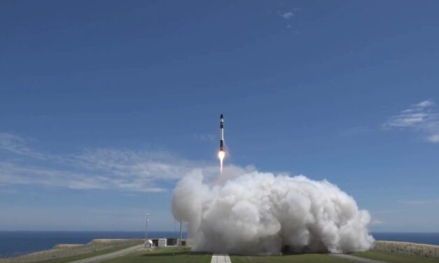 Rocket Lab, la Nuova Zelanda inaugura i voli commerciali