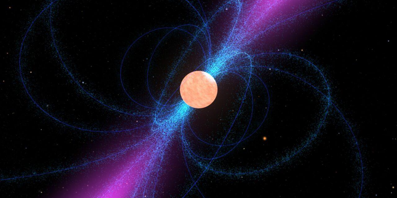 Nuove pulsar nel cielo alle alte energie