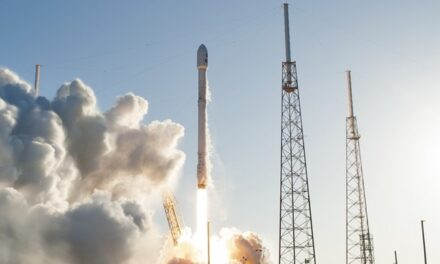 La Nasa certifica il Falcon 9 per le missioni prioritarie