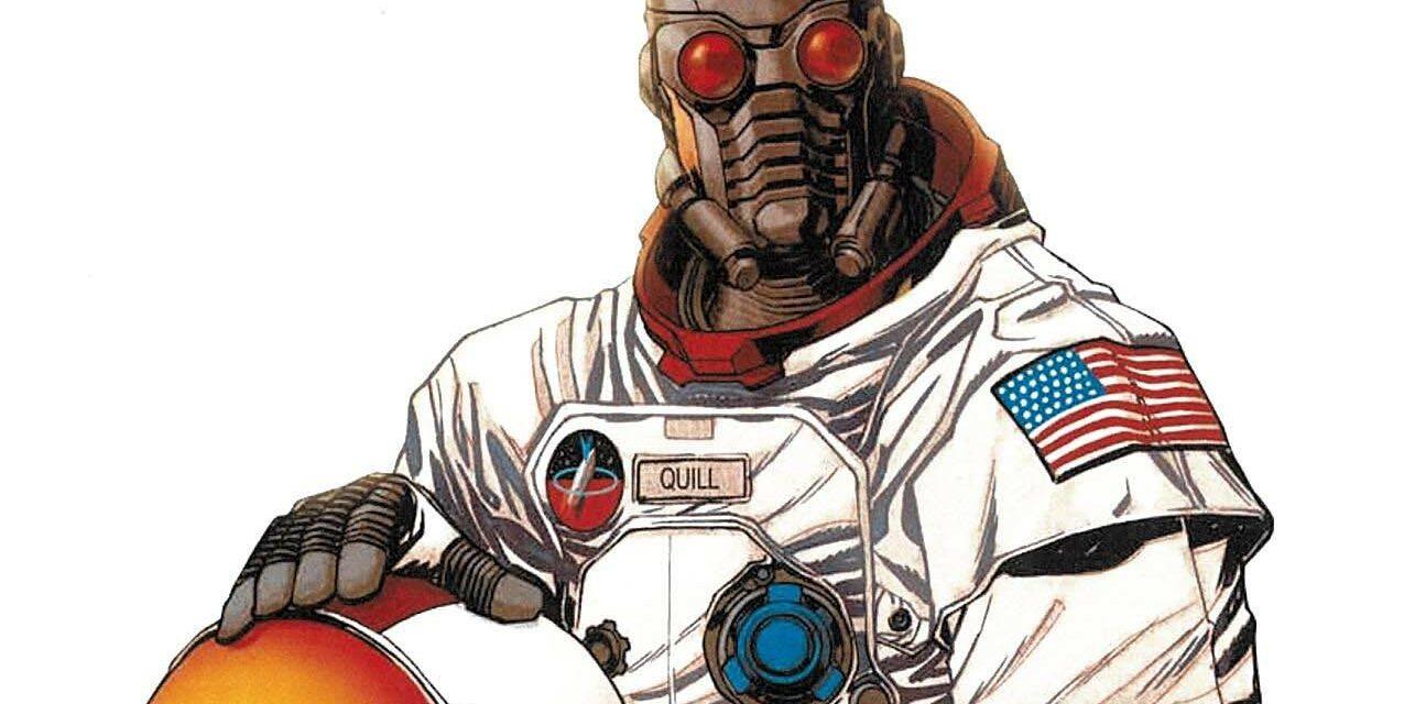 Pubblicazioni spaziali a Lucca Comics