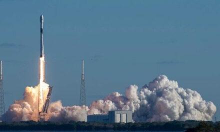 Verso l'era del traffico spaziale